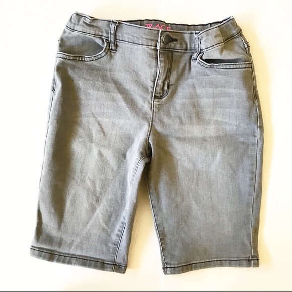 Children's Place Other - Bermuda Shorts